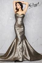 Mac Duggal Couture Dresses Style 66025D