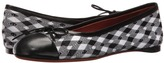 Missoni Printed Ballerina Women's Shoes