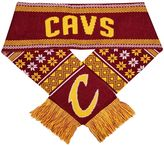 Forever Collectibles Cleveland Cavaliers Lodge Scarf