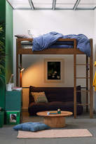 Urban Outfitters Fulton Loft Bed