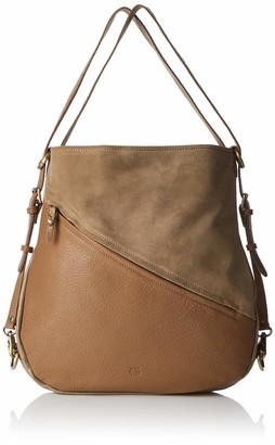 Mila Louise Pacome Womens Backpack Handbag