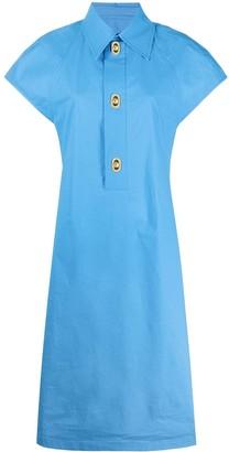 Bottega Veneta Mid-Length Dress