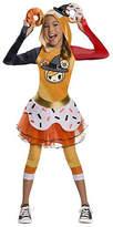 Tokidoki Toki Doki Girls Halloween Donutella Costume