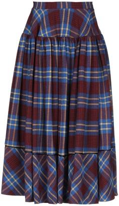 LUCILLE 3/4 length skirts