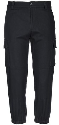 Ann Demeulemeester 3/4-length trousers