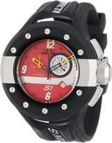 Invicta Men's S1 Rally Chronograph Dial Black Polyurethane