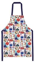 Harrods London Icons Cotton Apron