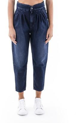 Kaos Denim Cotton Pants