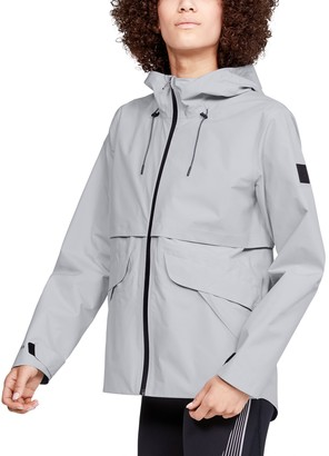 Under Armour Women's GORE-TEX Paclite Rain Jacket