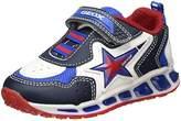Geox Boys' J Shuttle B Low-Top Sneakers,12.5|#Adult UK Boysuk Child