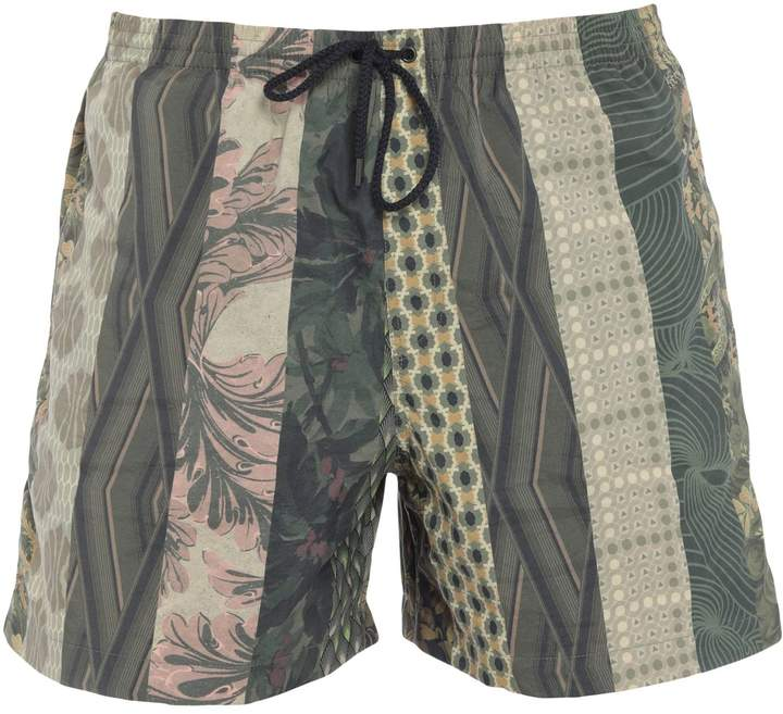 Dries Van Noten Swim trunks