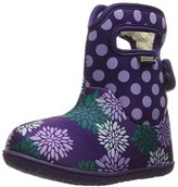Bogs Baby Classic Pompon Dot Winter Snow Boot