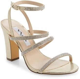 Nina Sirena Ankle Strap Sandal