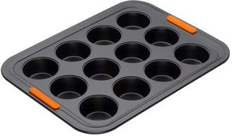 Le Creuset 12-Cup Muffin Tray