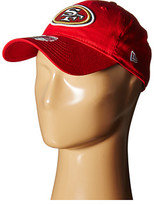 New Era Team Glisten San Francisco 49ers