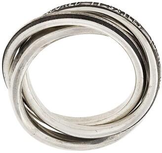 Werkstatt:Munchen Stylised Ring