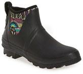Sakroots Women's Mano Waterproof Rain Boot