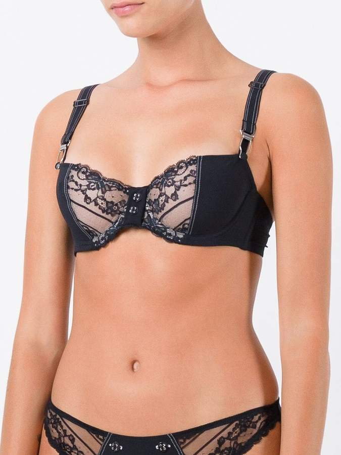 Chantal Thomass underwire bra