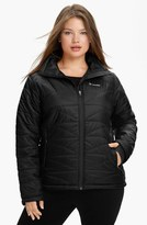 Columbia 'Mighty Lite' Jacket (Plus Size)