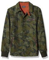 L.L. Bean Men's Signature Coach's Jacket, Print