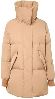 MM6 MAISON MARGIELA Nylon Down Jacket