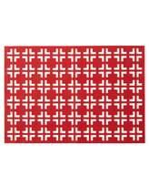 Kim Seybert Reversible Grid Placemats