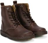 Pépé lace up ankle boots