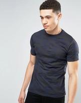 Brave Soul Dark Camo T-Shirt