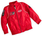 Disney Lightning McQueen Members Only Jacket for Boys - Red