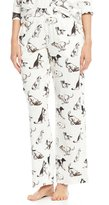 Sleep Sense Petite Dogs Sleep Pants