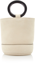 Simon Miller Bonsai 15CM Nubuck Bucket Bag