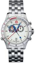 Wenger Men's AquaGraph Yacht Racer 70839 Stainless-Steel Swiss Quartz Watch with Dial