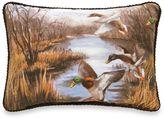 Bed Bath & Beyond Duck Approach Oblong Throw Pillow