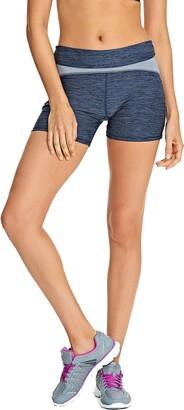 Freya Women's Plus Size Reflective Short