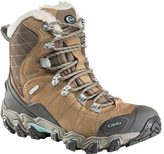 "Oboz Women's Bridger Insulated 7"" BDry Hiking Boot"
