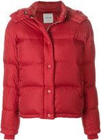 Wood Wood Alyssa puffer jacket