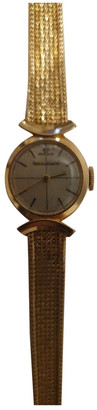 Jaeger-LeCoultre Reverso Duetto Gold Yellow gold Watches