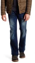 Seven7 Straight Fit Jean