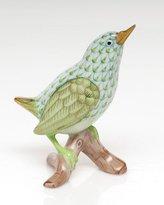 Herend House Wren Figurine