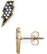 Marc Jacobs Lightning Pavé Single Stud Earring