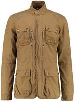 Teddy Smith Piago Summer Jacket Beige