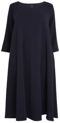 Marina Rinaldi A-Line Midi Dress