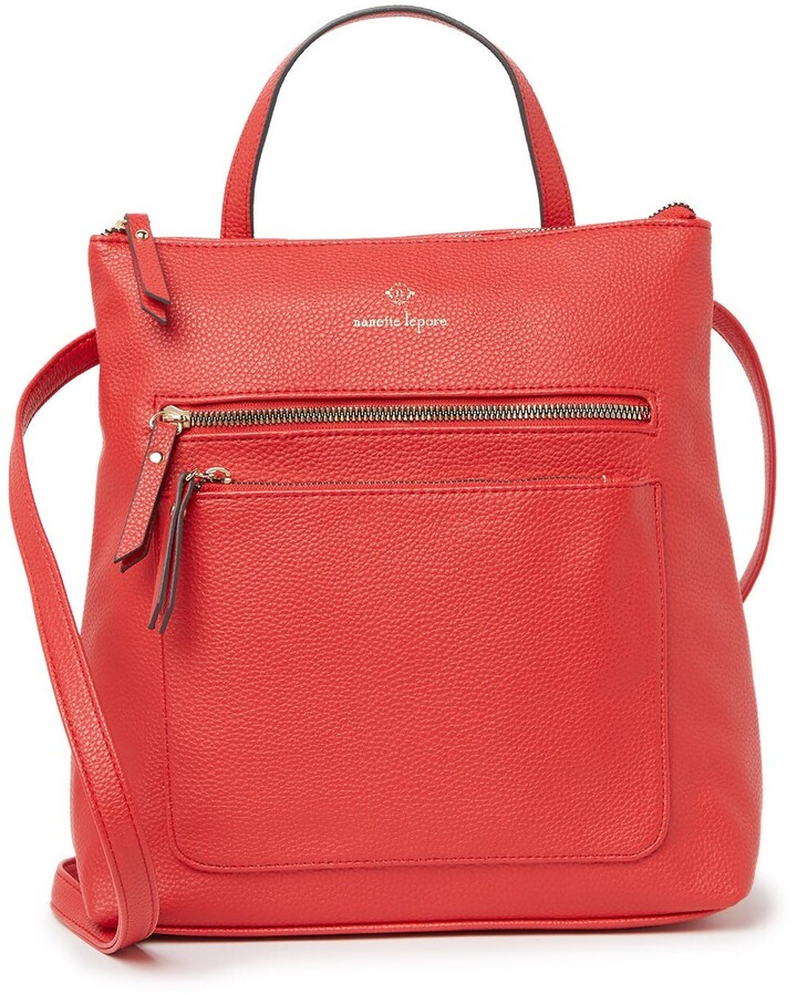 Thumbnail for your product : Nanette Lepore Rayna Convertible Backpack