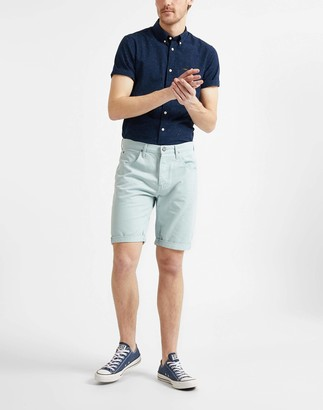 Lee Men's 5 Pocket Short Denim