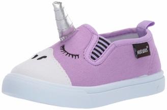 Muk Luks Kid's Canvas Shoe