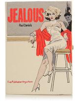 Olympia Le-Tan Jealous Book Clutch