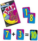 Learning Resources Snap It Up! Addition & Subtraction Card Game by
