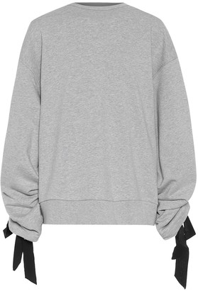 Dries Van Noten Cotton sweatshirt