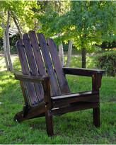 Shine Co Marina Adirondack Folding Chair