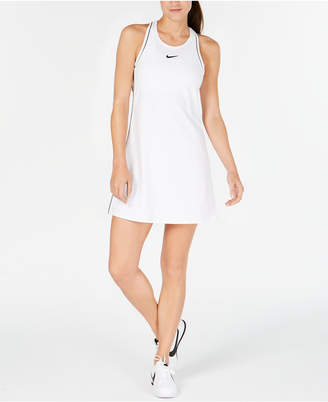 Nike Court Dry Racerback Tennis Dress